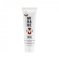 Kaukė plaukams su argano aliejumi Compagnia del Colore Mirage Mask