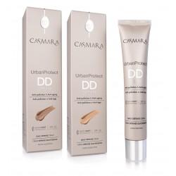 Maskuojamasis veido odos kremas Casmara DD Cream Urban Protect 50ml