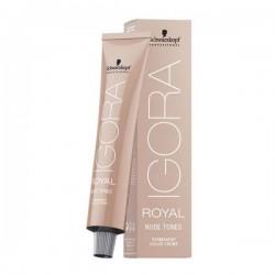 Plaukų dažai Schwarzkopf Professional IGORA Royal Nude Tones 60ml