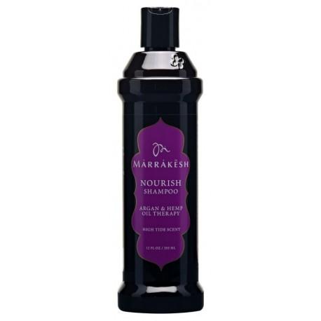 Šampūnas plaukams Marrakesh Nourish Shampoo High Tide Scent