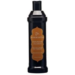 Šampūnas su kanapių ir argano aliejais Marrakesh Nourish Shampoo Dreamsicle Scent