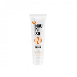 Maitinamasis plaukų kremas su kakavos ekstraktu Compagnia del Colore Nourishing Cream 200ml