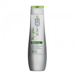 Šampūnas gležniems plaukams Biolage Fiberstrong 250ml