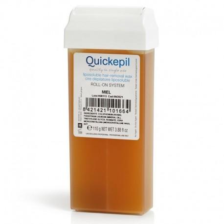 Vaškas kasetėje medaus Quickepil Miel 100ml