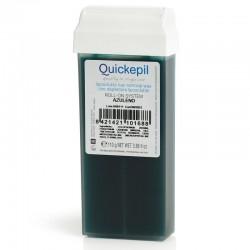 Vaškas kasetėje su azulenu Quickepil 100 ml