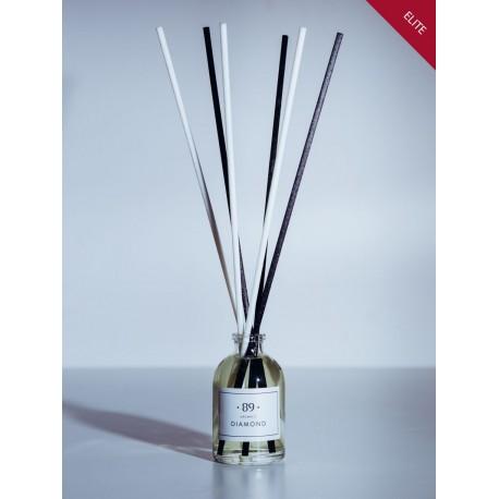 """Namų kvapas su lazdelėmis Aromatic 89 """"Diamond"""" 50ml"""