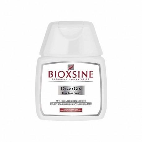 Šampūnas nuo plaukų slinkimo normaliems/sausiems plaukams Biota Bioxsine Dermagen 100ml