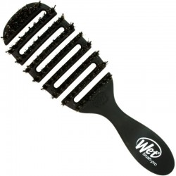 Plaukų šepetys Wet Brush Flex Dry Shine Enhancer