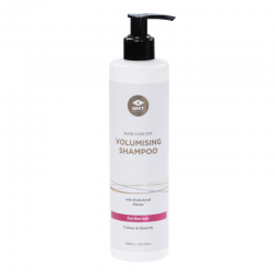 Plaukų apimtį didinantis šampūnas GMT Beauty