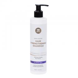 Šampūnas silpniems plaukams GMT Beauty
