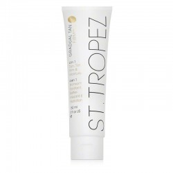 Įdegio kremas kūnui 4in1 Saint Tropez Gradual Tan Plus All in One 150ml