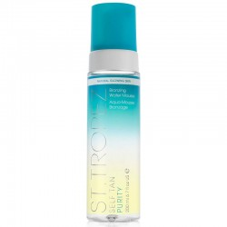 Nenuplaunamos tropinio kvapo kūno putos St. Tropez Self Tan Purity Body Mousse 200ml
