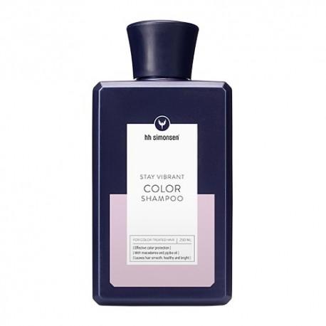 Šampūnas dažytiems plaukams HH Simonsen Color Shampoo 250ml