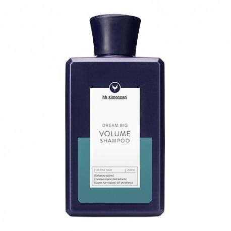 Apimties suteikiantis šampūnas HH Simonsen Volume Shampoo 250ml