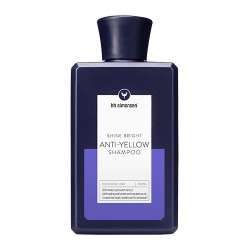 Šampūnas šviesintiems plaukams HH Simonsen Blonde Shampoo 250ml