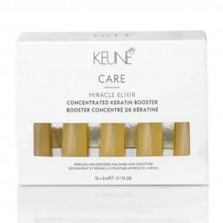 Keratino koncentratas plaukams KEUNE Miracle Elixir 5X2ml