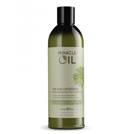 Kondicionierius Hemp Seed Miracle Oil 473ml