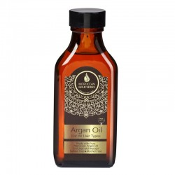 Aliejus plaukams Moroccan Gold Series 50ml