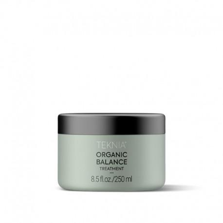 Drėkinamoji kaukė plaukams Lakme Teknia Organic Balance 250ml