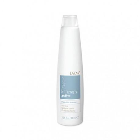 Šampūnas nuo plaukų slinkimo Lakme k.therapy active 300ml