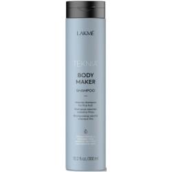 Apimties plaukams suteikiantis šampūnas Lakme Teknia Body Maker Shampoo