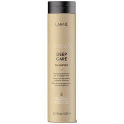 Atstatomasis šampūnas plaukams Lakme Teknia Deep Care Shampoo