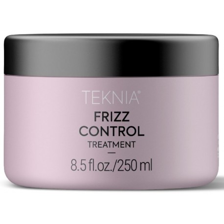 Kaukė garbanotiems plaukams Lakme Teknia Frizz Control Treatment
