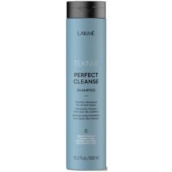 Valomasis šampūnas plaukams Lakme Teknia Perfect Cleanse Shampoo