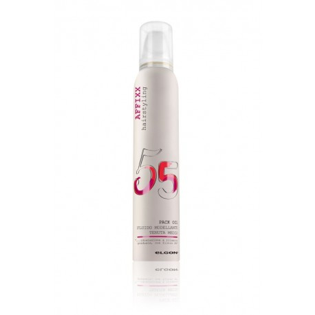 Affixx spray gel 200 ml