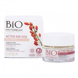 Stangrinamasis veido kremas brandžiai odai Bio Phytorelax Laboratories Face Cream 50ml