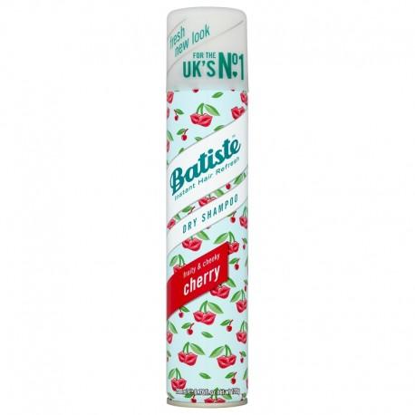 Sausas šampūnas vyšnių kvapo Batiste Cherry 200ml