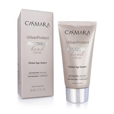 Atkuriamasis rankų kremas Casmara Recovery Hand Cream Urban Protect 50ml