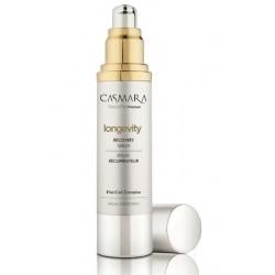 Atkuriamasis veido odos serumas Casmara Longevity Recovery Serum 50 ml