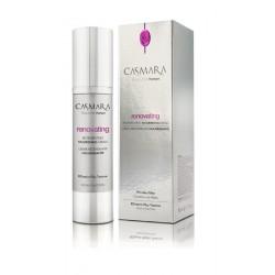 Kremas brandžiai, sausai/normaliai odai Casmara Renovating Regenerating Nourishing Cream 50 ml