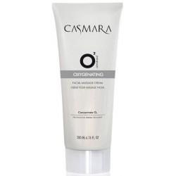 Masažinis veido odos kremas su deguonimi Casmara Oxygenating Massage Cream  200 ml