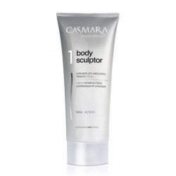 Stangrinamasis kūno kremas Casmara Body Sculptor Cream 200 ml