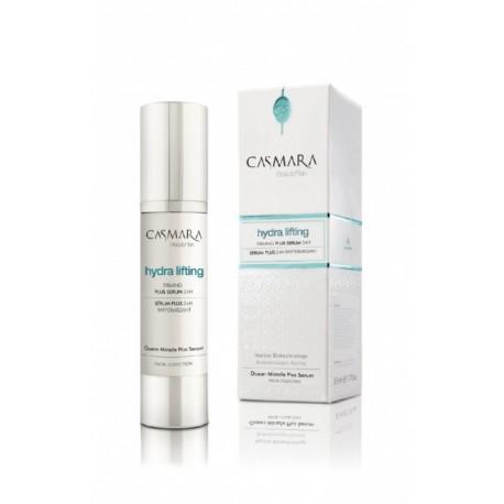 Stangrinamasis veido serumas Casmara Hydra Lifting Firming Plus Serum, 50 ml