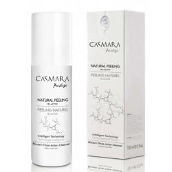 Trejopo poveikio rūgštinis veido odos šveitiklis Casmara Triactive Natural Peeling  150 ml