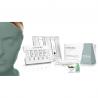 Valomoji ir drėkinamoji procedūra veidui Casmara Purifying Treatment, 2 kartams