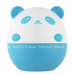 Šerbetinis veido odos valiklis Tonymoly Panda's Dream Sherbet Cleanser 40g