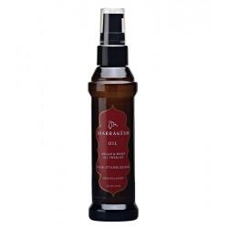 Plaukų aliejus MARRAKESH Oil Argan & Hemp Oil Therapy Hair Styling Elixir Original 60ml