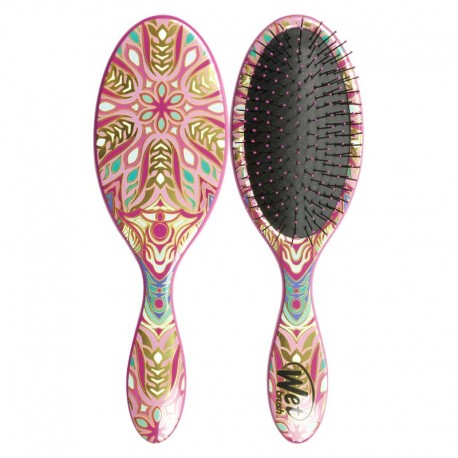 Ovalus plaukų šepety Wet Brush Moroccan Brush