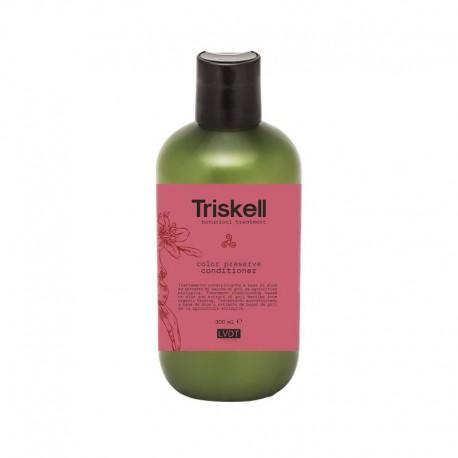 Spalva apsaugantis kondicionierius Triskell Preserve Conditioner
