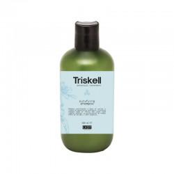 Valomasis šampūnas nuo pleiskanų Triskell Purifying shampo