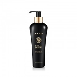 Detoksikuojantis šampūnas T-LAB Professional Royal Detox DUO