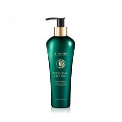 Šampūnas plaukų apimčiai T-LAB Professional Natural Lifting DUO Shampoo