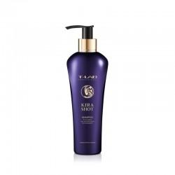 Šampūnas plaukų atstatymui ir atgaivinimui T-LAB Professional Kera Shot Shampoo