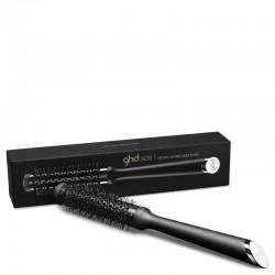 Keraminis plaukų šepetys GHD Ceramic Vented Radial Brush Size 1 (28mm)