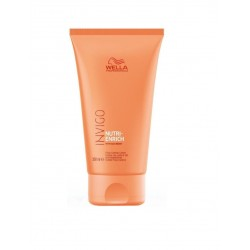 Plaukus tiesinantis kremas Wella Nutri-Enrich Frizz Control Cream 150ml
