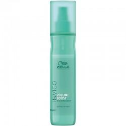 Apimties suteikianti purškiamoji dulksna Wella Volume Boost Uplifting Care Spray 150ml